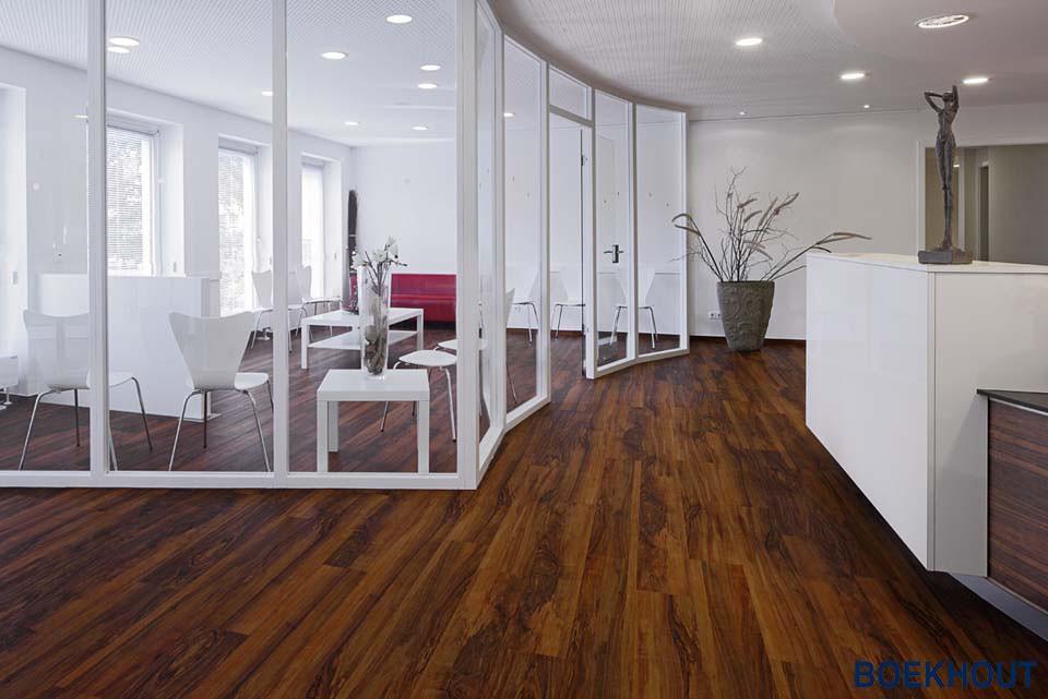 Kantoor vloeren voor ondernemers design boekhout pvc