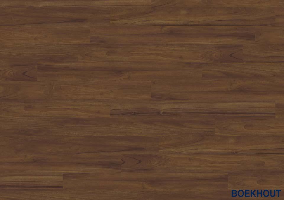 Pvc houtlook vloer design boekhout pvc