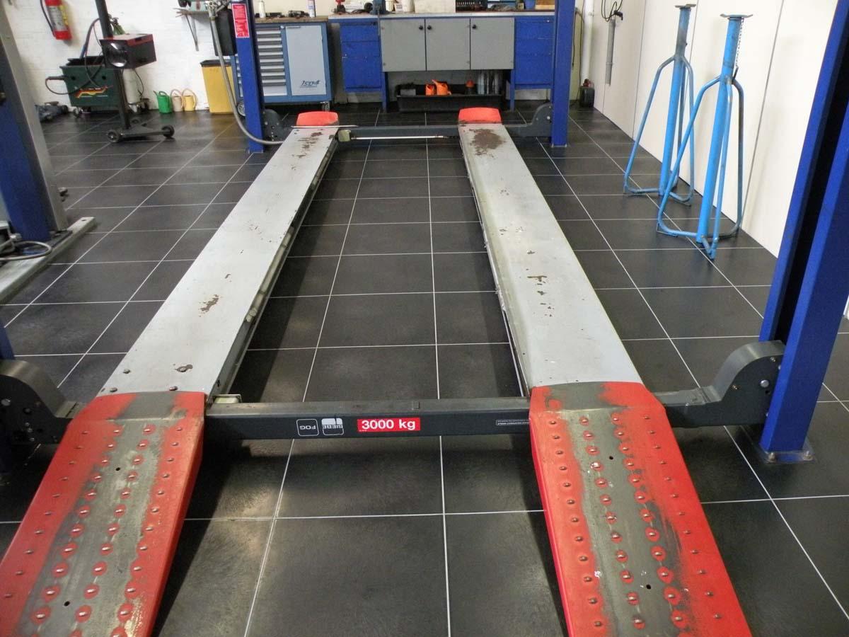Pvc Tegels Garage : Pvc vloertegels garage pvc garage tegels met jaar garantie mm